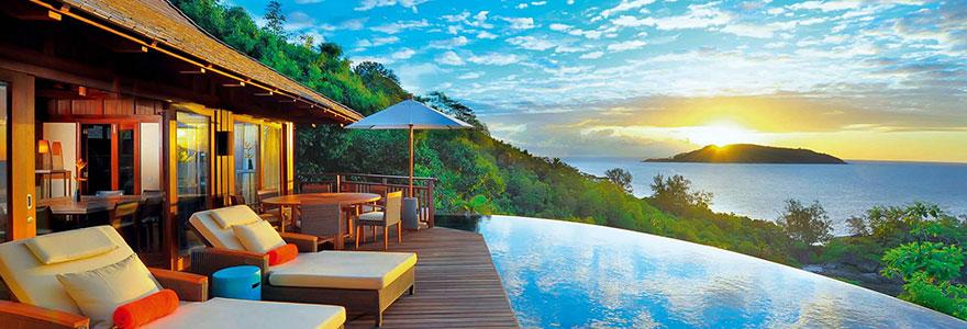 choix entre appartement de vacances ou hotel